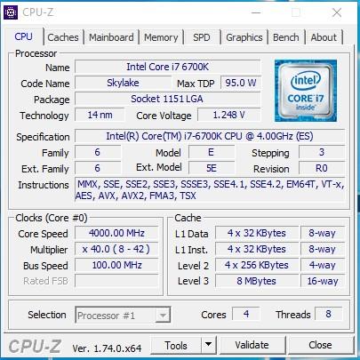 GIGABYTE_GA-Z170-D3H_CPU-Z_4000