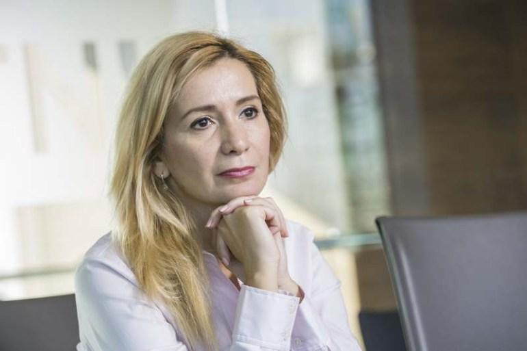 С 1 января 2016 года компанию Vodafone Украина возглавит Ольга Устинова