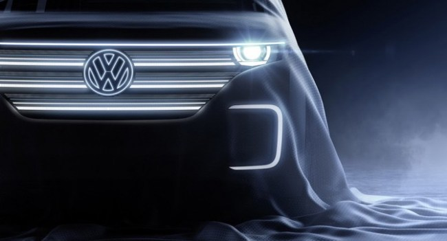Volkswagen Electra