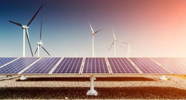 Google инвестирует в чистую энергетику для энергоснабжения своих центров данных