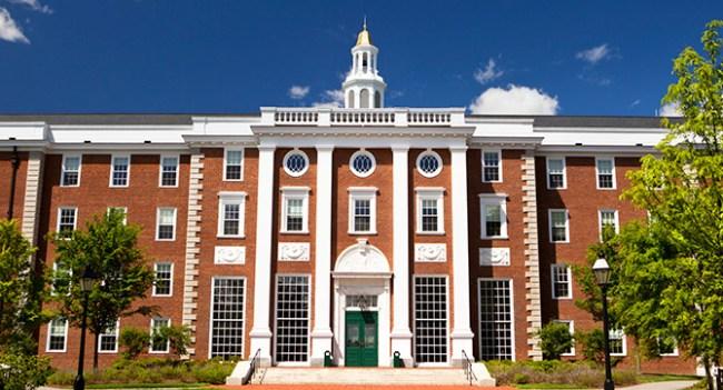 Правительство США выплатит до $100 тыс украинцам, поступившим в бизнес-школы Гарварда, Стэнфорда и Йеля