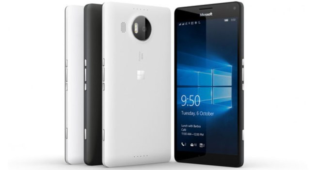 В смартфоне Microsoft Lumia 950 XL не обнаружена жидкостная система охлаждения