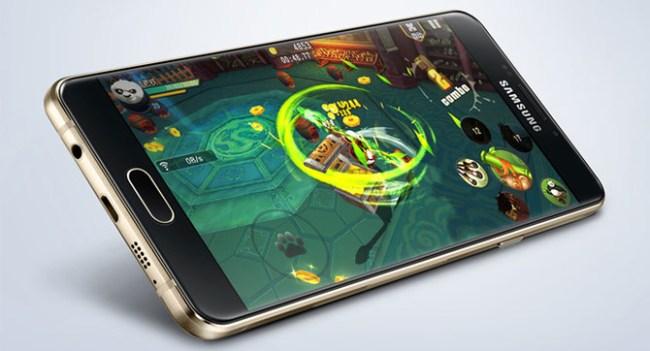 Samsung скоро может выпустить смартфон Galaxy A9 Pro