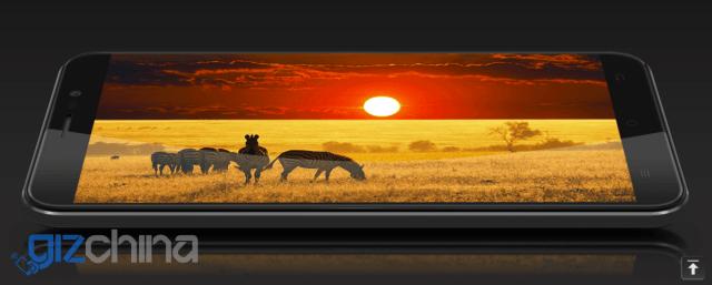 Cubot Note S - бюджетный смартфон с батареей ёмкостью 4150 мАч