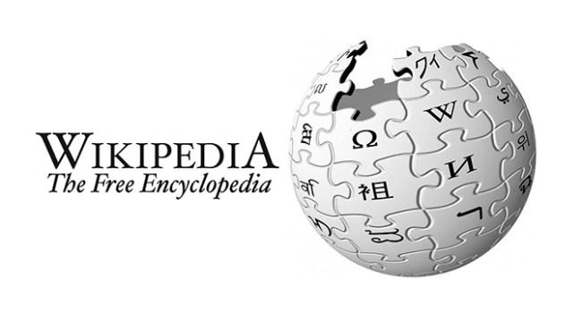 Сегодня интернет-энциклопедии «Википедия» исполняется 15 лет