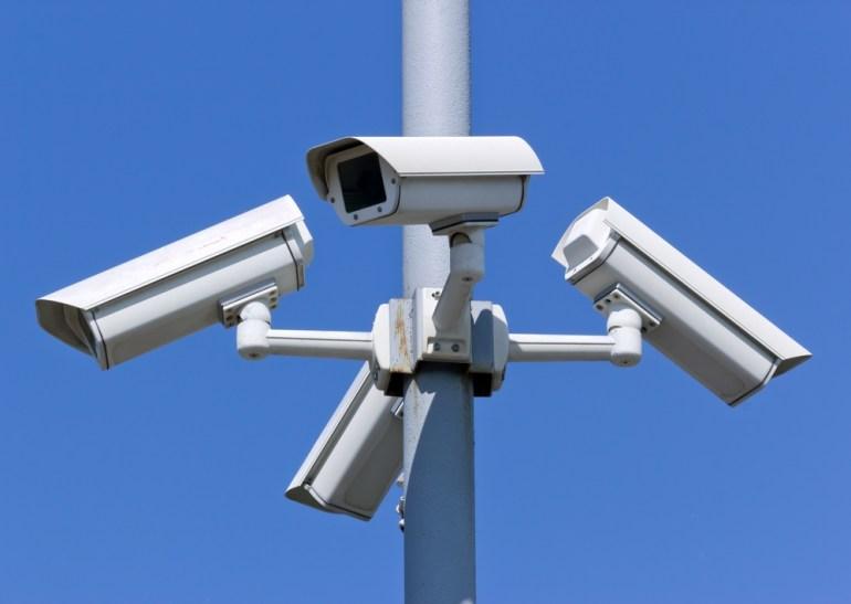 В Киеве создадут единую систему видеонаблюдения в рамках программы «Безопасная столица»