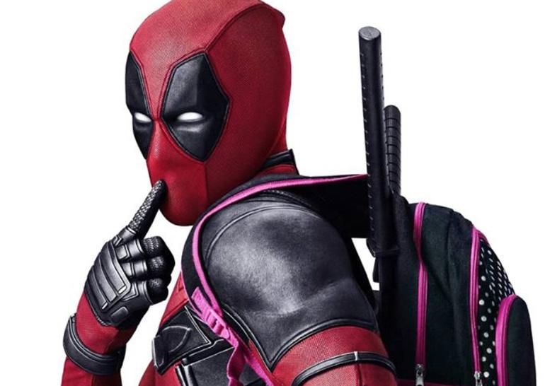 Deadpool дэдпул побил рекорд по кассовым сборам в