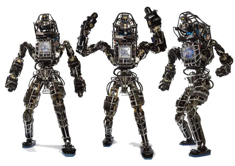 Alphabet планирует продать Boston Dynamics из-за неспособности создать коммерческие продукты в ближайшие несколько лет