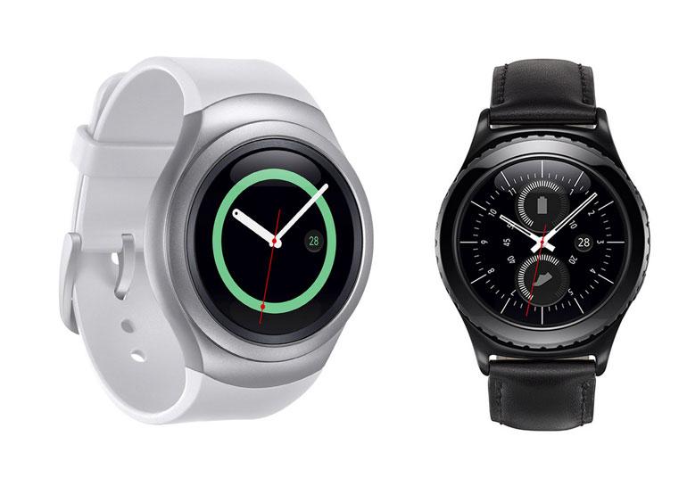 Пользователи Samsung Gear S2 получают первую волну созданных в Украине приложений