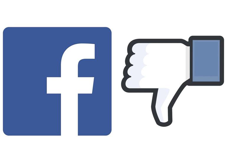 В Германии суд оштрафовал Facebook за нарушение прав пользователей