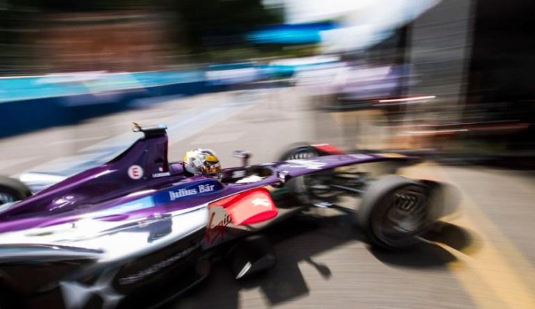 В будущем Formula E предложит своим фанатам прямые трансляции гонок в формате VR