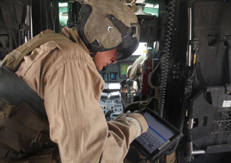 Для войск США разрабатывают защищенный мессенджер