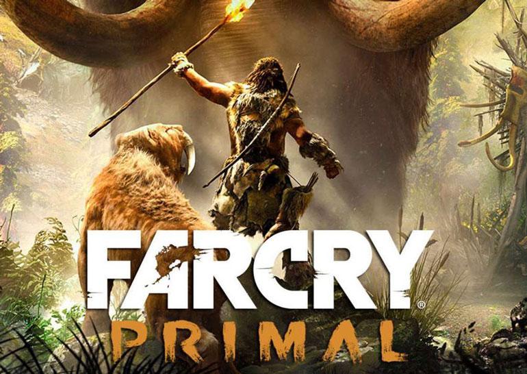 В Far Cry Primal добавлен режим выживания и текстуры высокого разрешения