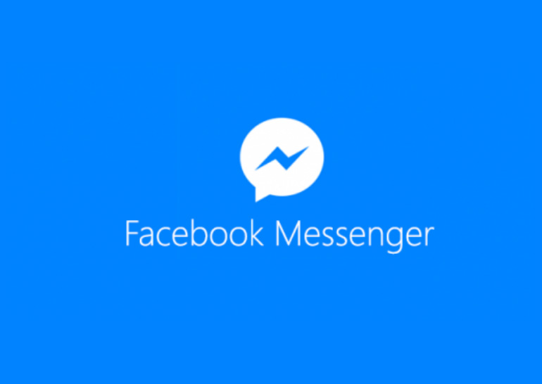 В Facebook Messenger имеется дополнительная скрытая папка входящих  сообщений - ITC.ua