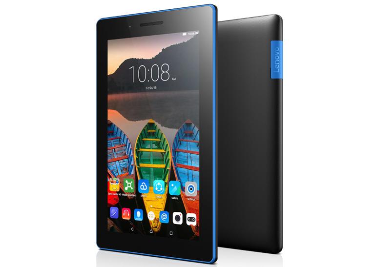 Планшет Lenovo TAB 3-710 уже в продаже по цене 2299 грн