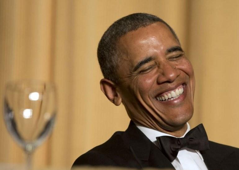 Obama GoT
