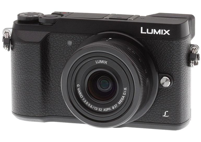 Panasonic анонсировала беззеркальную камеру Lumix GX85
