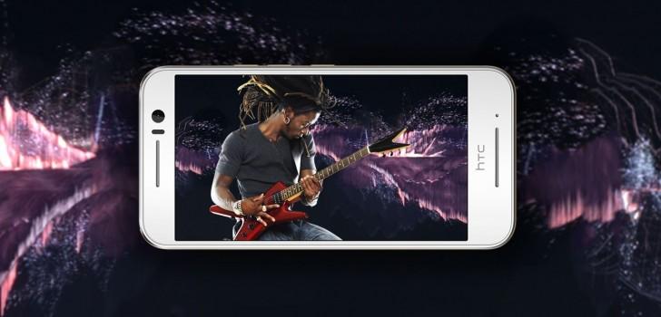 HTC выпустила смартфон One S9