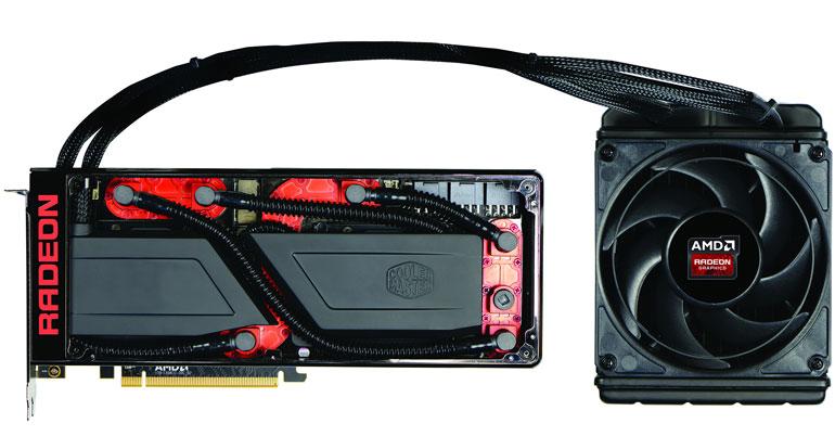 Состоялся релиз двухчиповой видеокарты AMD Radeon Pro Duo с ценником $1500