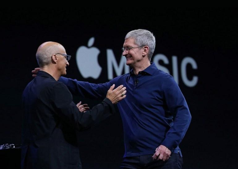 На WWDC 2016 продемонстрируют существенно обновленный сервис Apple Music