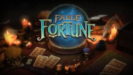 Бывшие сотрудники Lionhead разрабатывают карточную игру Fable Fortune