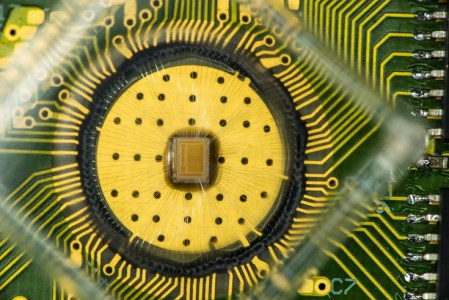 Специалисты IBM Research первыми создали память PCM, способную хранить три бита в одной ячейке