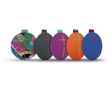 Портативная акустическая система UE Roll 2 предлагает возросшие по сравнению с предшественницей громкость звучания и радиус действия