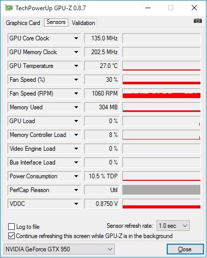 ASUS_ECHELON_GTX950_GPU-Z_idle