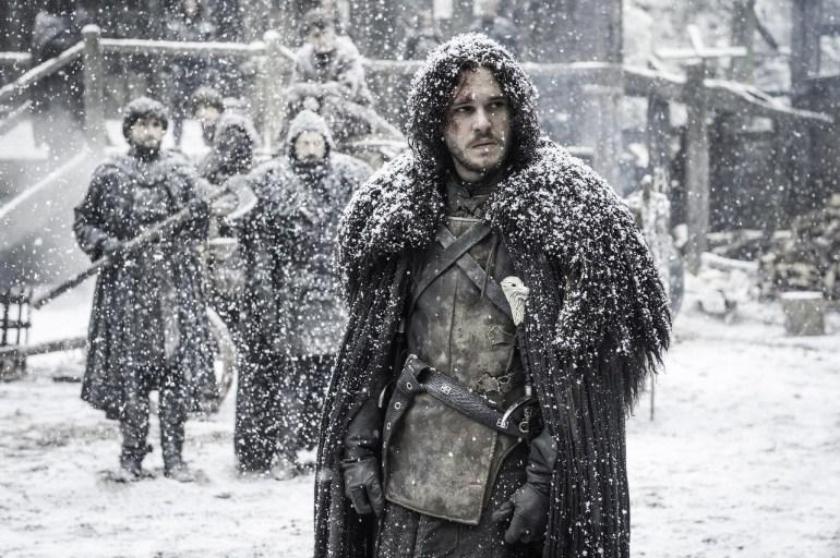 Создатели «Игры престолов» рассматривают возможность съёмки спин-оффа про Джона Сноу