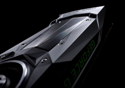 Появились первые результаты тестов производительности GeForce GTX 1080