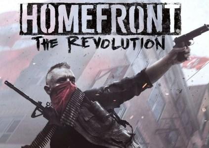 Homefront: The Revolution – революция, которая задержалась
