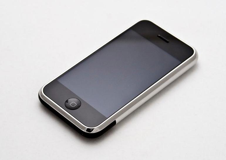 TIME назвал iPhone наиболее важным гаджетом всех времён