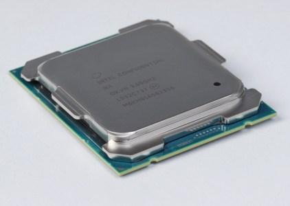 Обзор Intel Core i7-6950X Extreme Edition: попадание в десятку