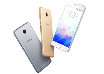Продажи смартфона Meizu M3 Note в Украине стартуют 27 мая, количество предзаказов в сети «Цитрус» превысило 10 тыс. экземпляров