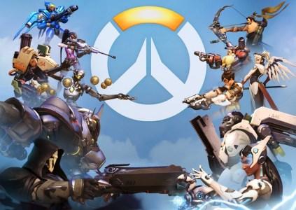Overwatch: герои нашего времени