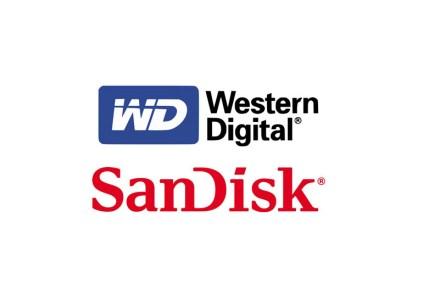 Western Digital официально закрыла сделку по покупке SanDisk