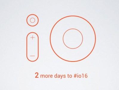 Xiaomi рекламирует некое мультимедийное устройство, которое покажут на Google I/O 2016