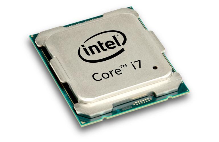 Intel анонсировала первый настольный 10-ядерный процессор Core i7 Extreme Edition