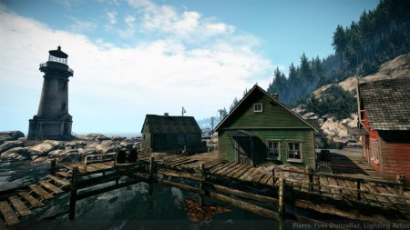 Crytek открыла исходный код CryEngine