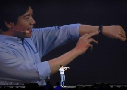 Xiaomi показала внешний аккумулятор, продвинутый тонометр iHealth и фитнес-трекер Mi Band 2