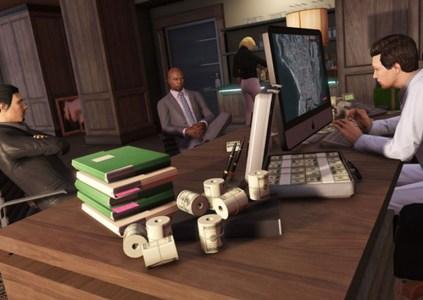 7 июня выходит крупное дополнение к игре GTA Online