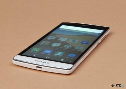 Обзор смартфона TP-LINK Neffos C5 (TP701A)
