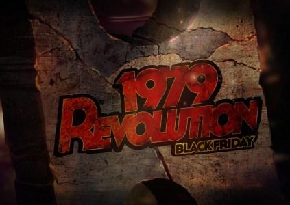 1979 Revolution: Black Friday – брат на брата