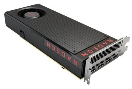 Сегодня стартовали глобальные продажи видеокарты AMD Radeon RX 480 с привлекательным соотношением цена/производительность