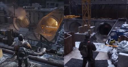 Как Ubisoft ухудшает графику в играх