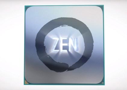 AMD демонстрирует DOOM на чипах c архитектурой Zen