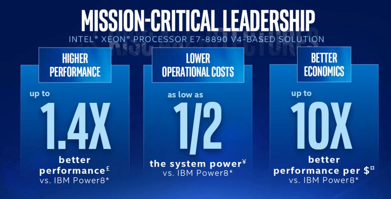 Broadwell-EX-Xeon-E7-v4-vs-IBM-Power-8