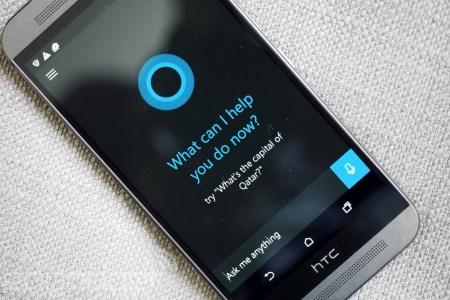 Cortana стала доступна пользователям Android из числа владельцев Microsoft Band 2 и уже летом придет на Xbox One
