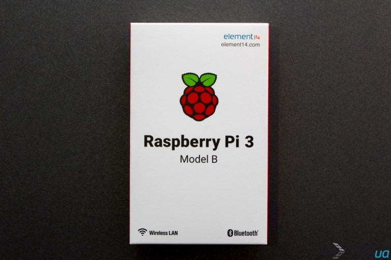 Raspberry Pi 3 (10 of 10)