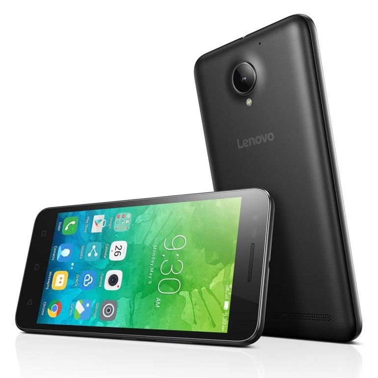 Смартфон Lenovo C2_01